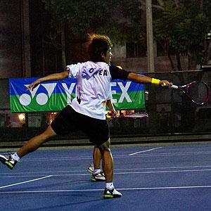2012アジア選手権決勝でのキムボムジュン
