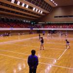 男子 三重 女子 文大杉並 第28回アゼリアカップ高校選抜 2月14、15日 高松市