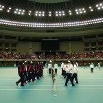 世界選手権代表4名が出場 全日本社会人学生対抗インドア 明日(1月24日)開催!! 名古屋 ガイシホール