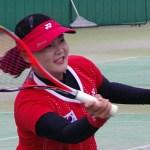 世界チャンピオン チュオク 怪我のため出場取りやめ アジア選手権韓国代表