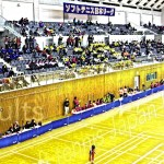 NTT西日本10連覇の偉業達成!!第37回日本リーグ