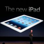 The new iPad 開箱實測影片出爐,iPad2 超級比一比