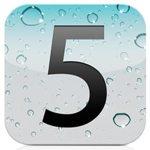 iOS 5.0.1 正式發佈,修正耗電問題,提供 iPad 多工手勢功能