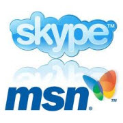MSN315Skype