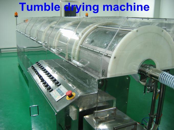 encapsulator machine