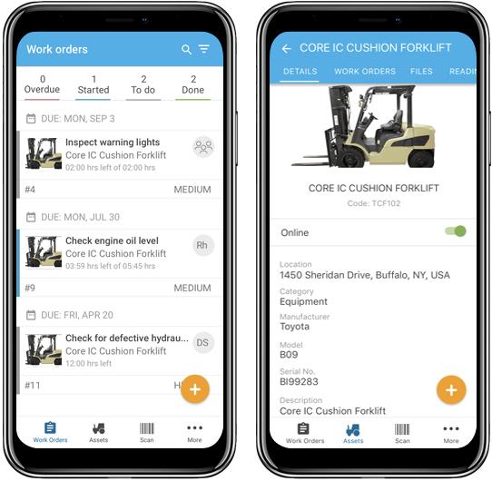 5 Maintenance Apps that Streamline Work Order Management