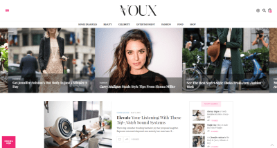35 Best Fashion WordPress Themes 2018   SoftwareFindr