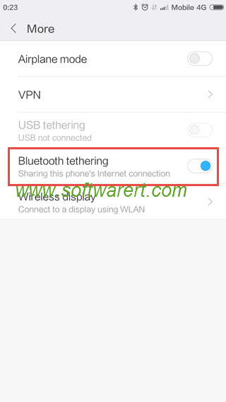 how to connect your phone to pc via bluetooth