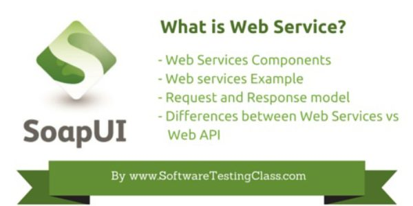 What Is Web Service? How It Is Tested?