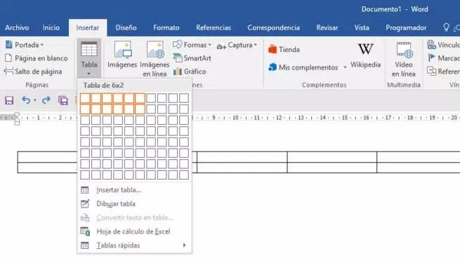 como hacer un calendario en word - Baskanidai