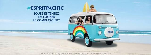 esprit pacific summer