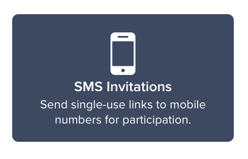 How To Send Survey Through Sms Text Message Sogosurvey Help