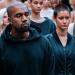 Kanye West Yeezy Season 1