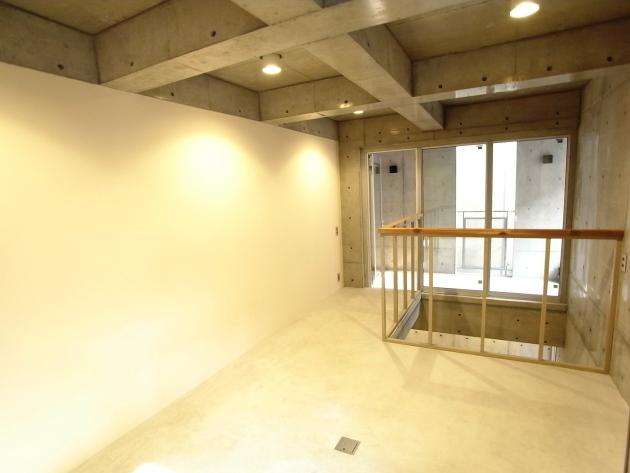 TSTJ HOUSE2階部分|SOHO東京