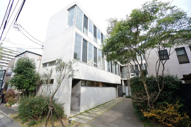 a place105号室外観|SOHO東京