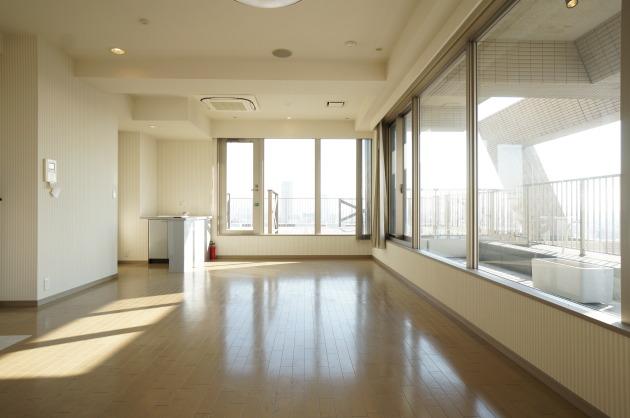 パレステュディオ渋谷WEST居室