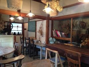 本当の隠れ家カフェ