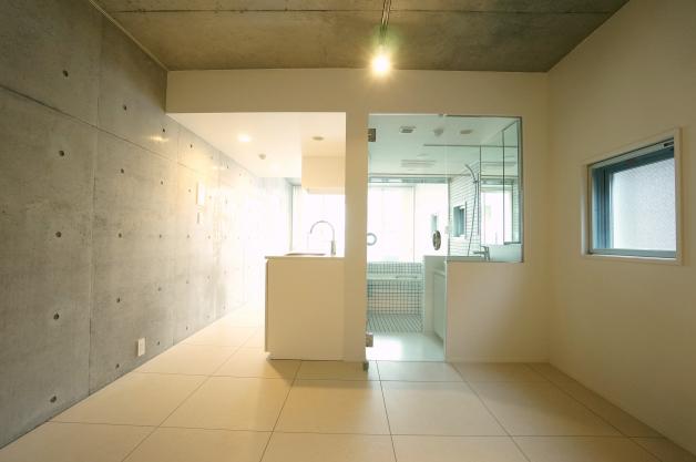 コートモデリア六本木401号室 SOHO東京