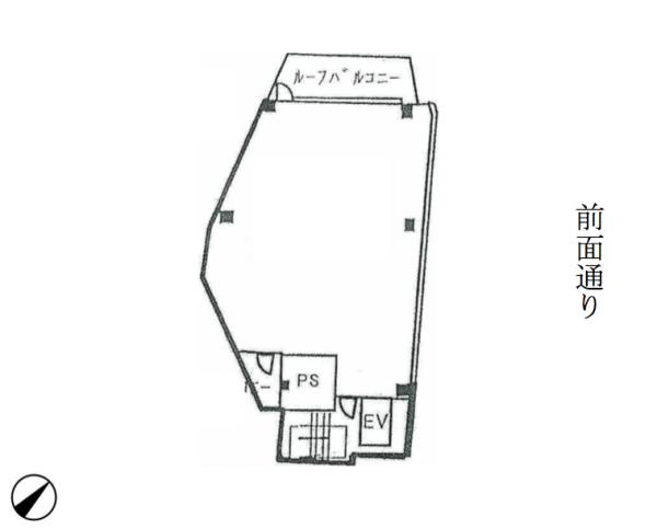 grava_daikanyama-4F-sohotokyo
