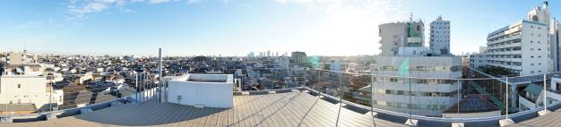 okusawa_apartment-6F-roofbarcony-05-sohotokyo