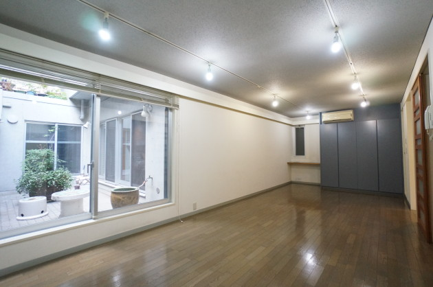 shibuya-NFLAT-room12