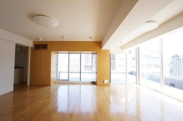 city-ichigaya-701-room02