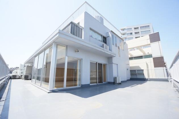 city-ichigaya-701-room07