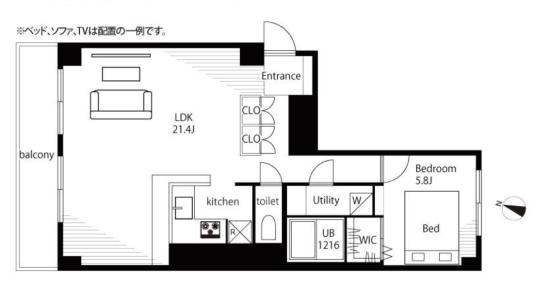nanpeidai_mansion-306-sohotokyo
