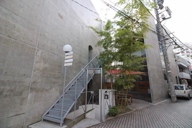 FKbldg-3F-facade-03-sohotokyo