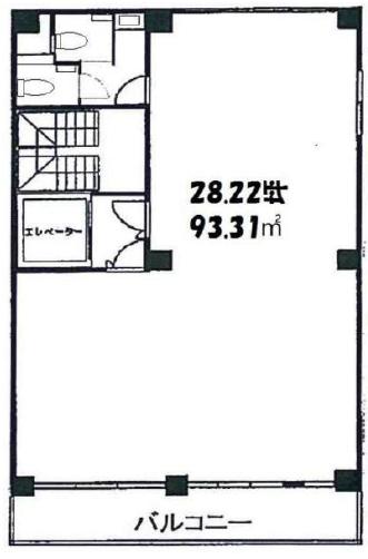 LC-Iwamotocho-bld-6th-floor-sohotokyo