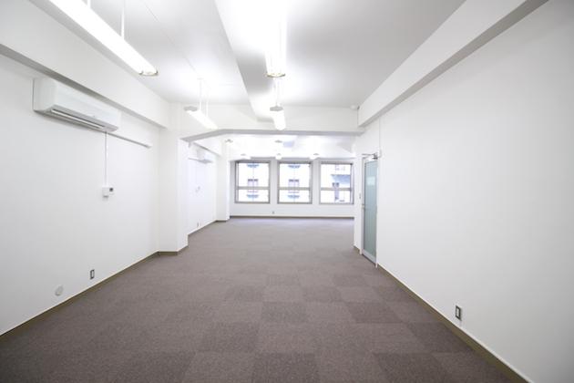 銀座。風格ある建物で自分色の空間を作り込む。