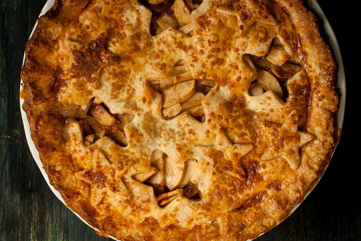 Kako se pravi američka pita (American Pie)