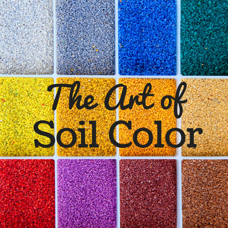 Products for Soil dictionary
