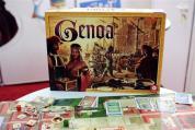Genoa - La boîte