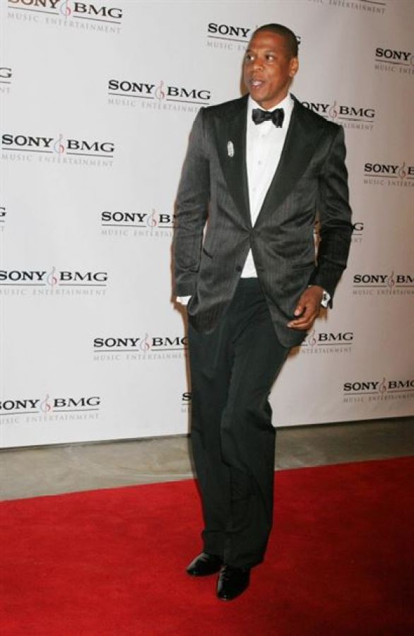 SONY/BMG MUSIC ENTERTAINMENT 2008 GRAMMY AFTERPARTY