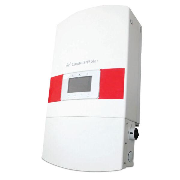 3-phase PV inverters - Solacity Inc