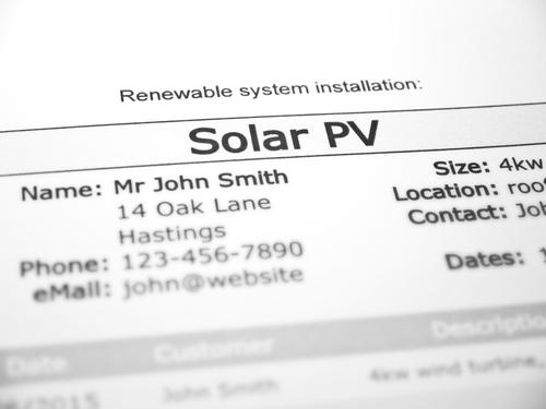 How to Go Solar with Zero Down - power purchase agreement