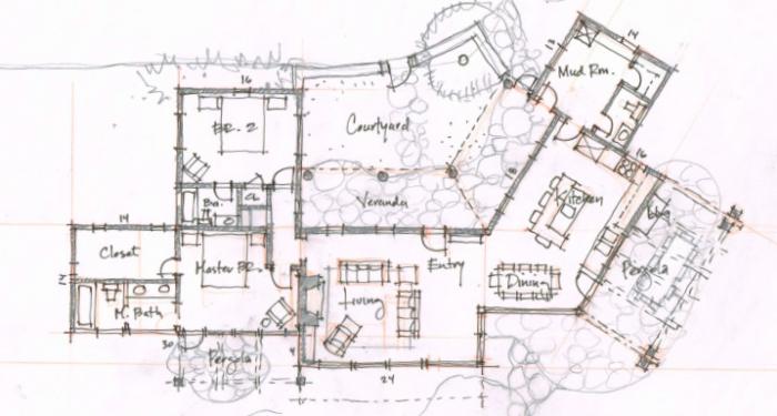 Bercovitz Design Architects - Durango Telluride Custom Design