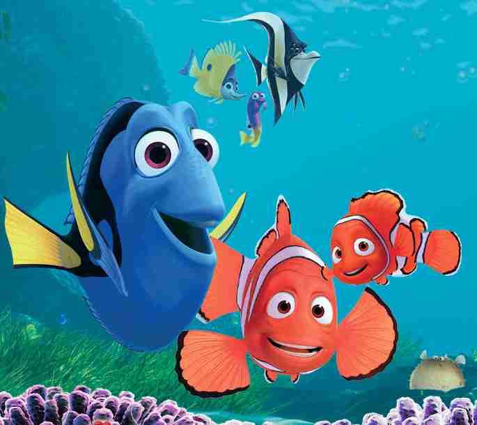 wwwsolarnavigatornet films_movies_actors cartoons - new pixar coloring pages finding nemo