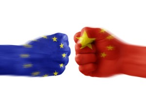 Is the next solar trade war between China and Europe?