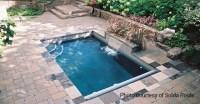 5 Small Pool Design Ideas   Solda Pools