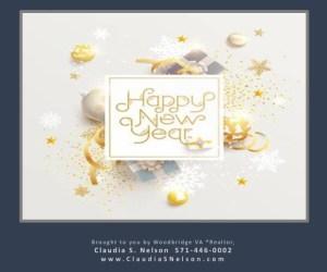 Best 2017 New Year's Eve Events Near Woodbridge, VA!