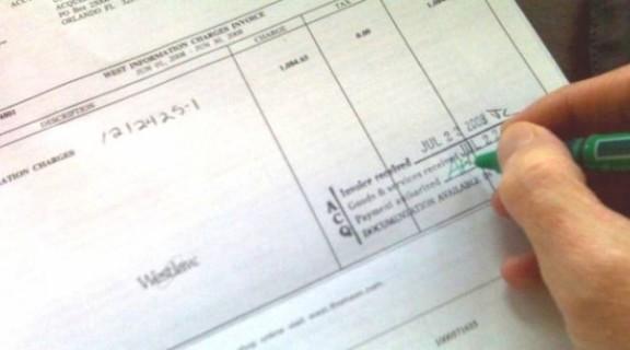 Nota di credito fac simile Excel e Word Soldioggi