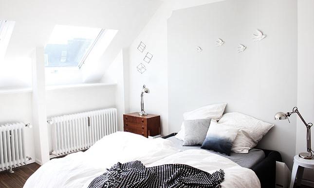Schlafzimmer-Ideen \ -Bilder - schlafzimmereinrichtung ideen