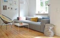 Skandinavische Wohnzimmer: Einrichtungstipps und Ideen