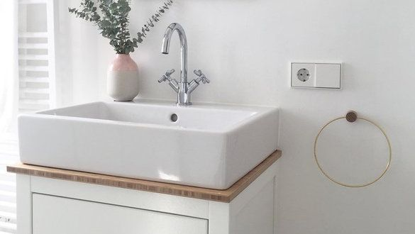 Die schönsten Badezimmer Ideen - badezimmer do it yourself