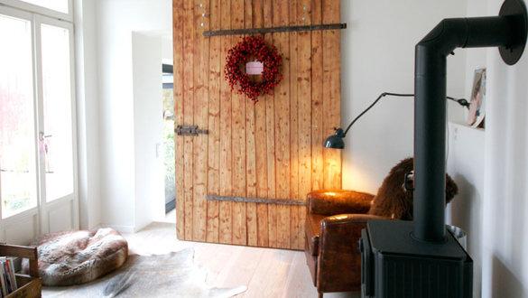 Die schönsten Wohnideen im Landhausstil - wohnideen wohnzimmer modern