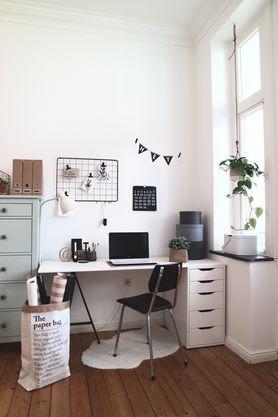 8 M2 Schlafzimmer Einrichten  Arbeitszimmer Einrichten Die Besten Ideen