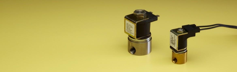 Latching Solenoid Valves - Low Energy Solenoid Solutions