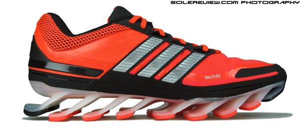 Adidas Springblade Review Solereview